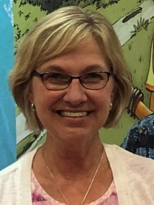 Melissa Langevin