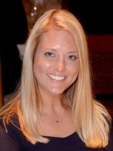 Megan Grimm, Sales Support