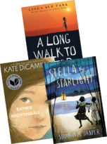 Booksource Classroom Library Collection
