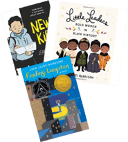 Booksource Diversity Collections
