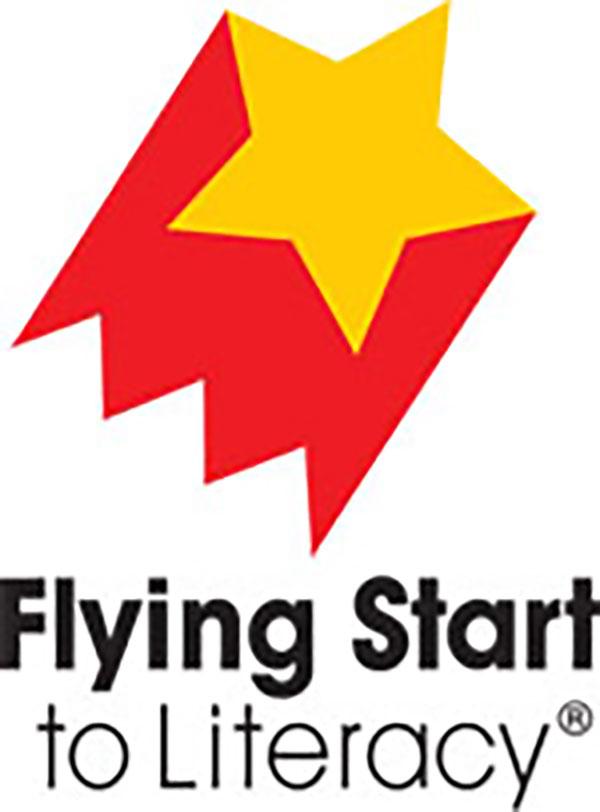 Flying Start to Literacy